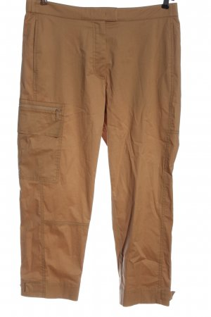 Marc O'Polo Jersey Pants brown casual look