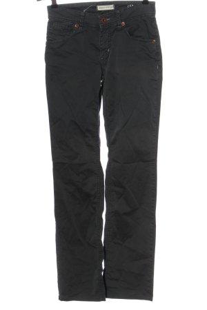 Marc O'Polo Jersey Pants light grey casual look