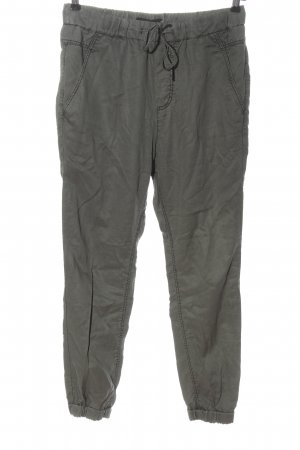 Marc O'Polo Jersey Pants khaki casual look
