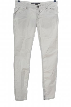 Marc O'Polo Jersey Pants white casual look