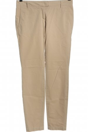 Marc O'Polo Jersey Pants natural white casual look