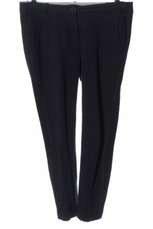 Marc O'Polo Jersey Pants blue casual look