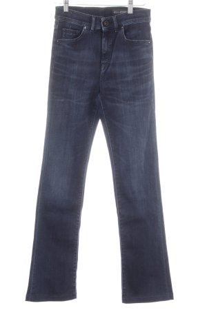 Marc O'Polo Jeansy z prostymi nogawkami Wielokolorowy W stylu casual