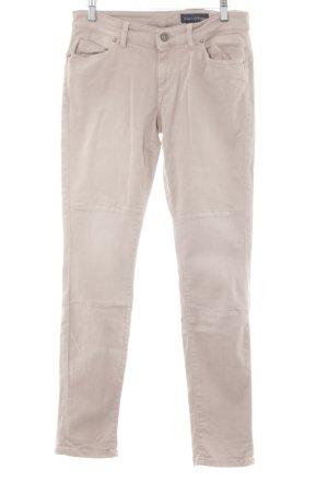 "Marc O'Polo Stretch Jeans ""ALBY SADDLE "" beige"