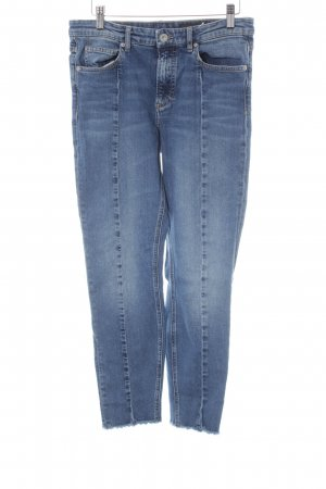 Marc O'Polo Stretch Jeans blau Casual-Look