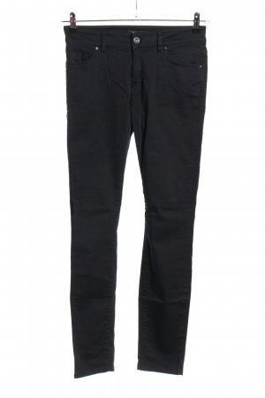 Marc O'Polo Stretch Trousers black casual look