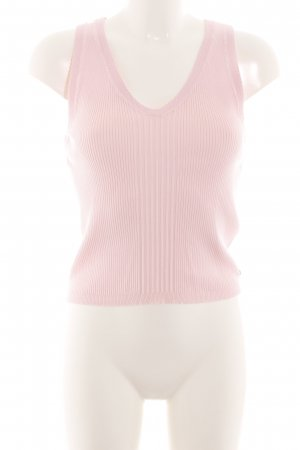 Marc O'Polo Strick Twin Set pink Business-Look