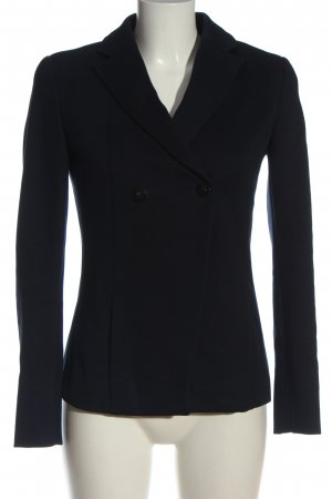 Marc O'Polo Knitted Blazer black business style