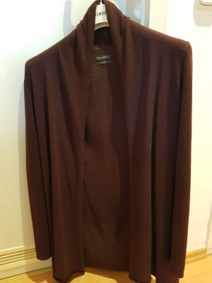 Campus by Marc O'Polo Cardigan brown violet