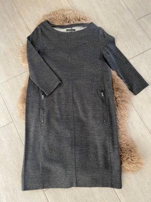 Marc O'Polo Knitted Dress grey