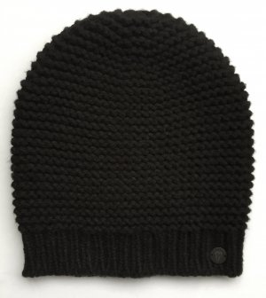 Marc O'Polo Knitted Hat black