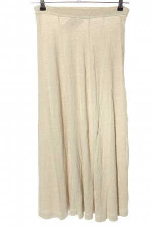 Marc O'Polo Knitted Skirt natural white casual look