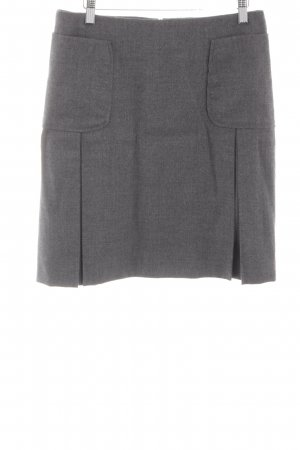 Marc O'Polo Knitted Skirt grey classic style