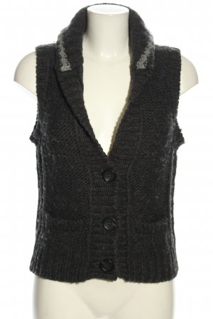 Marc O'Polo Knitted Vest light grey casual look