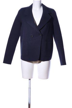 Marc O'Polo Sweat Blazer blue business style