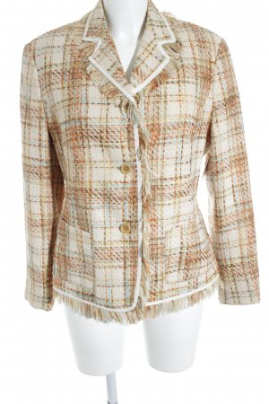 Marc O'Polo Sweatblazer mehrfarbig Street-Fashion-Look