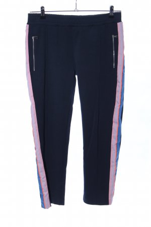 Marc O'Polo Sweat Pants blue casual look