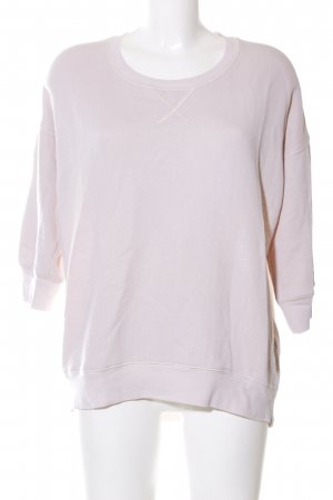 Marc O'Polo Sweatshirt pink Casual-Look
