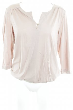 Marc O'Polo Sweatshirt altrosa klassischer Stil