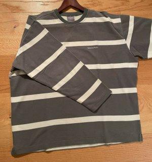 Marc O Polo Sweatshirt khaki beige gr. XL