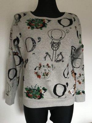 Marc O'Polo Sweatshirt Limited Edition Gr.S