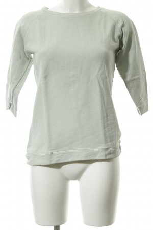 Marc O'Polo Sweatshirt mint Casual-Look