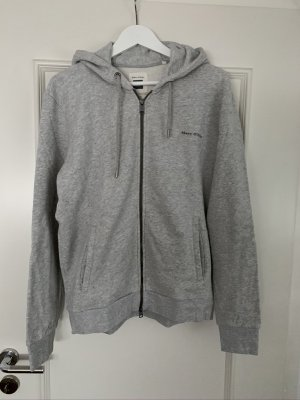 Marc O'Polo Sweat Jacket light grey