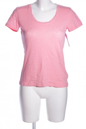 Marc O'Polo T-Shirt pink Casual-Look