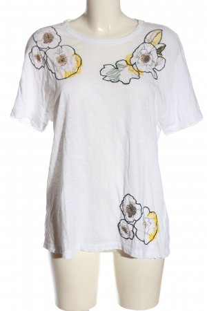 Marc O'Polo T-shirt multicolore style décontracté