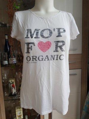 Marc O'Polo Camiseta blanco