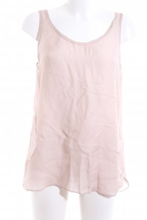 Marc O'Polo Tanktop pink Casual-Look
