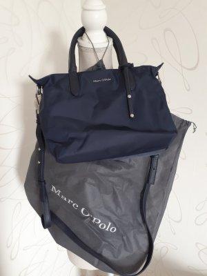 Marc O'Polo Tasche dunkelblau #NEU#