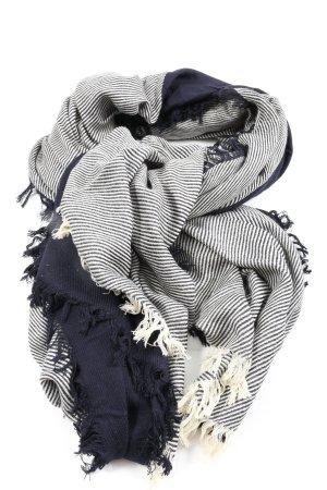 Marc O'Polo Folkloristische sjaal volledige print casual uitstraling