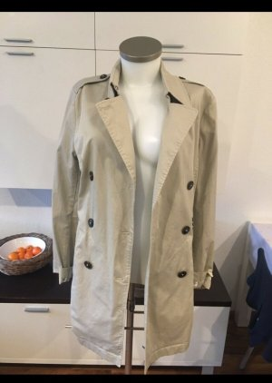 Marc O'Polo Trenchcoat beige clair