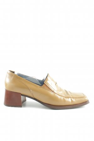 Marc O'Polo Loafers primrose-brown casual look