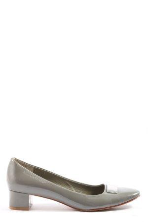 Marc O'Polo Zapatos Informales gris claro look casual