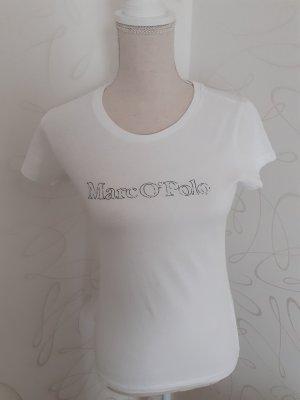 Marc O'Polo Tshirt weiss gr. S #NEU#