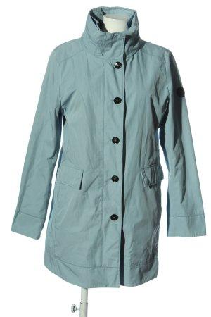 Marc O'Polo Between-Seasons Jacket blue casual look