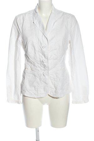 Marc O'Polo Kurtka przejściowa biały W stylu casual
