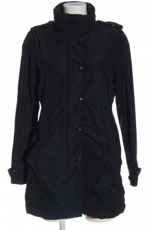 Marc O'Polo Übergangsjacke schwarz Casual-Look