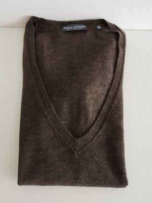 Marc O'Polo V-Ausschnitt-Pullover