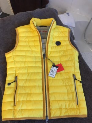 Marc O'Polo Down Vest yellow