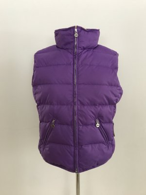 Marc O'Polo Down Vest multicolored polyamide