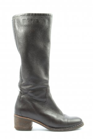 Marc O'Polo Winter Boots brown casual look