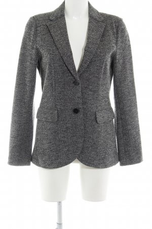 Marc O'Polo Woll-Blazer mehrfarbig Business-Look