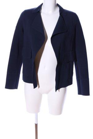 Marc O'Polo Giacca di lana blu stile professionale