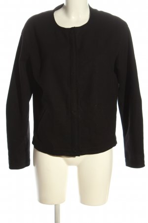 Marc O'Polo Wool Jacket black casual look