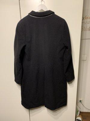 Marc O'Polo Chaqueta de lana negro