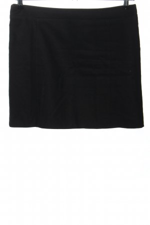 Marc O'Polo Wool Skirt black casual look