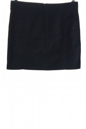 Marc O'Polo Wool Skirt blue casual look